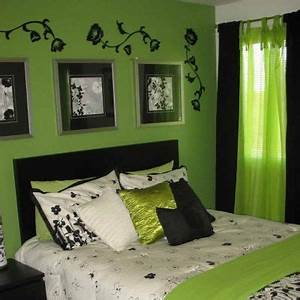 Green Bedroom Ideas For A Stunning Look Your Bedroom