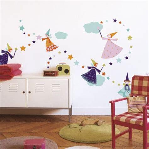 Wandtattoo Kinderzimmer Feen by Feen Wandtattoo Bei Allposters De Kinderzimmer