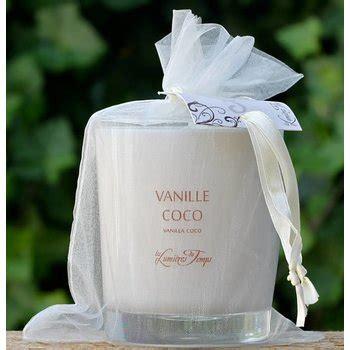 Geurstokjes Vanille Kokos