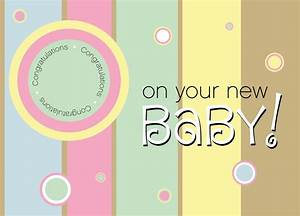 Baby Congrat New Baby Value Card Congratulations From Cardsdirect