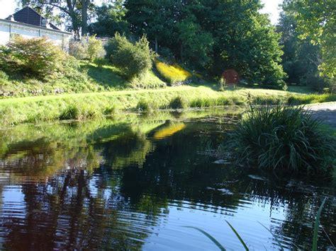 Rostock Im Botanischen Garten 3 Landschaftsfotoseu