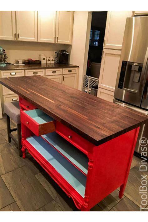 diy furniture upcycling convert   dresser