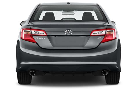 2013 Camry Reviews by 2013 Toyota Camry Reviews And Rating Motor Trend