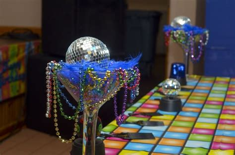 56 Best Disco Fundraiser Images On Pinterest  Disco Ball
