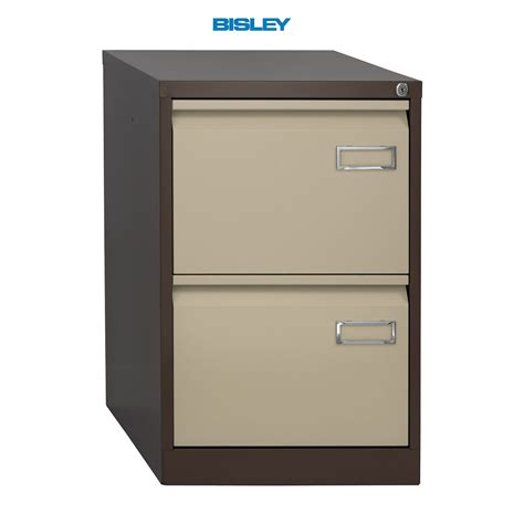 Bisley File Cabinet by 2 Drawer Bisley Filing Cabinet