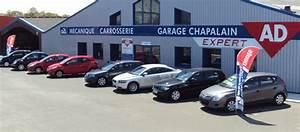Garage Ad Expert : garage ad garage h chapalain entretien et r paration auto ~ Medecine-chirurgie-esthetiques.com Avis de Voitures