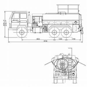 fuel tanker truck dimensions best image truck kusaboshicom With isuzu water tank