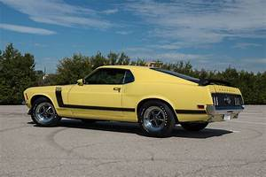 Low-Mileage '70 Boss 302 Mustang Is On The Move!
