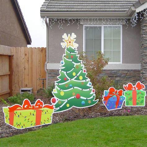 christmas yard art wood art images  pinterest
