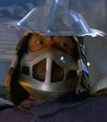 Voice Of Shredder Teenage Mutant Ninja Turtles II The
