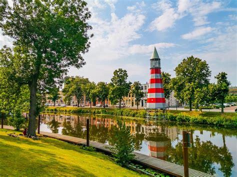De 19 leukste bezienswaardigheden in Breda