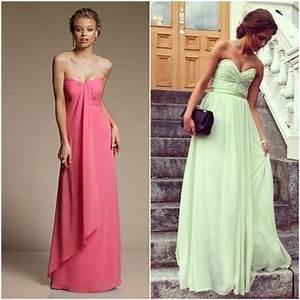 une robe longue pour invite mariage la boutique de maud With robe longue invitée mariage