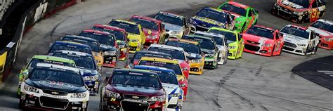 2017 Alabama 500 Betting Odds & Expert Preview - Xbet