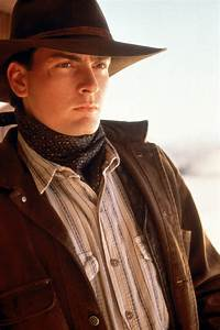 Charlie Sheen images Young Guns HD wallpaper and ...