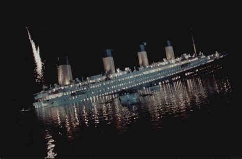 Horner The Sinking by 黒い虹blackrainbow 黒い虹 Amazing Facts About The Titanic