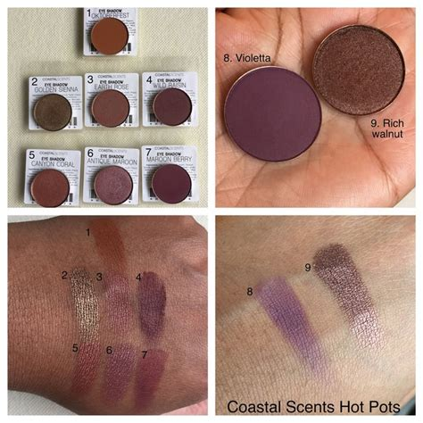 the 25 best coastal scents pots swatches ideas on coastal scents coastal