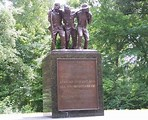 Image result for african-american memorials, monuments