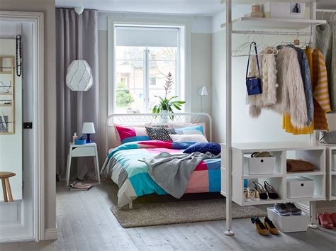 ikea ideas for small bedrooms bedroom furniture ideas ikea 18936