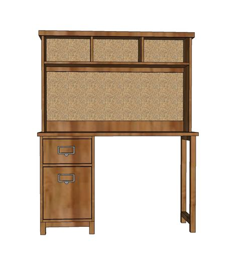 all wood desk with hutch ana white schoolhouse desk hutch diy projects
