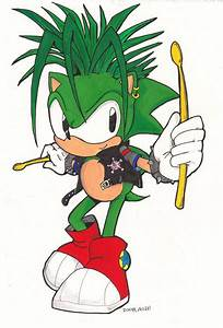 17 Best images about Manic the Hedgehog on Pinterest ...
