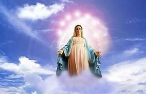YouTube: Dos oraciones a la Virgen María para la protección Esoterismo Colombia