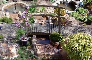 Gartenteich Mit Bachlauf : brunnen garten art jardin ~ Buech-reservation.com Haus und Dekorationen