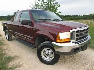 Sell Used 2000 Ford F250 7 3 Diesel 4x4 Low Miles  One