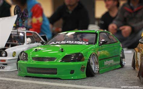 rc custom body contest   speedhunters