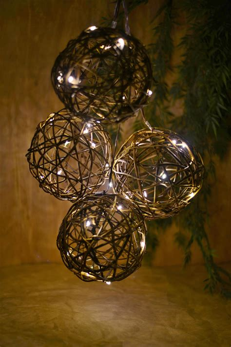 grapevine string lights ft battery operated ct warm