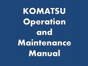 Free Komatsu Pc50mr