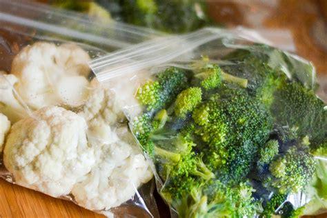 how to freeze cauliflower how to freeze raw broccoli cauliflower leaftv
