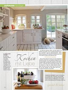 Lea Wohnen Und Dekorieren : lisa wohnreportage bei elke reuter sch nes heim kitchen what i dream off pinterest ~ Markanthonyermac.com Haus und Dekorationen