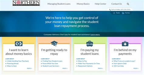 Student Loan Repayment Information
