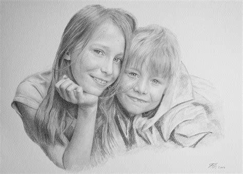 bleistiftzeichnungen portraits karikaturentierportraits