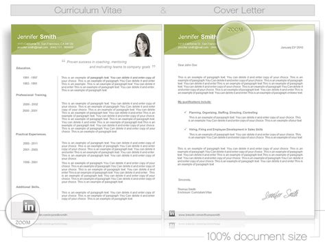 Cv Vorlage Word by Cv Word Template Cv Templates Give You