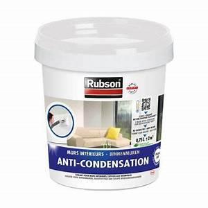 Anti Humidité Mur : rev tement murs int rieurs anti condensation blanc 0 75 l ~ Edinachiropracticcenter.com Idées de Décoration