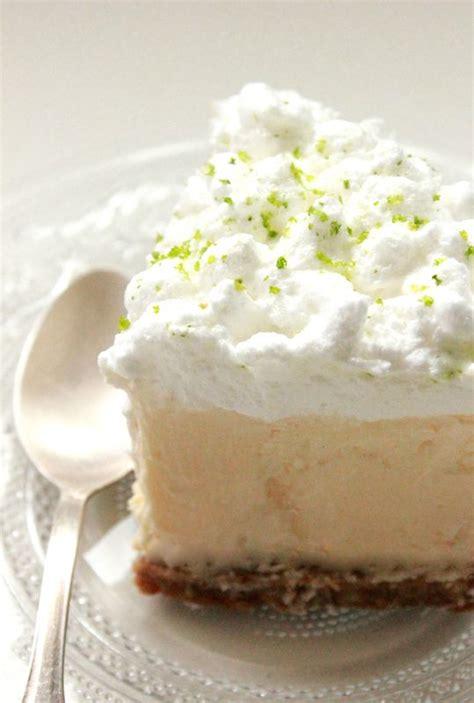 Duchesne, in ruellium de stirpibus epitome ds roll. Cheesecake Citron Vert et Noix de Coco - Le Zeste de Cuisine