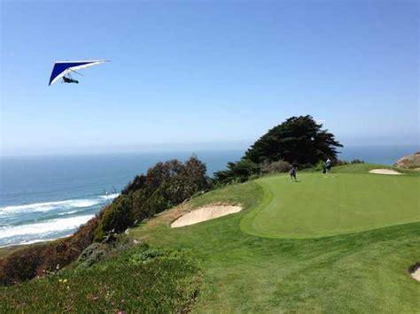 cliffs  olympic club   san francisco california