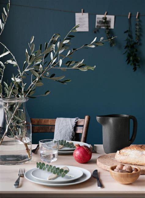 Tischdeko Modern Schlicht by Dekorieren Weihnachtlich Gro 223 E Glasvase Schlicht Modern