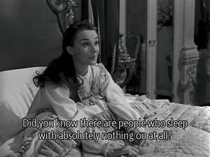 """Did you k... Audrey Hepburn Rome Quotes"