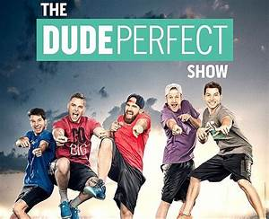 How Much Money Dude Perfect Makes On YouTube - Net Worth ...