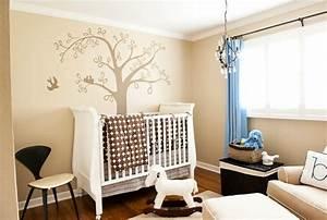 Babyzimmer Richtig Einrichten : babyzimmer gestalten neutrale farben passen f r m dchen und jungen ~ Markanthonyermac.com Haus und Dekorationen