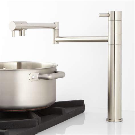 Pot Filler Faucet Pictures