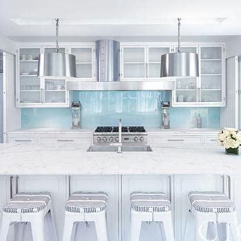 see thru kitchen blue island see through kitchen stools design ideas