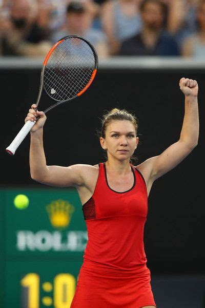 Simona Halep Bio, Profile of Halep - Stats On All ATP & WTA Players
