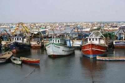 Cost Of Fishing Boat In Chennai by Tn Issues Go To Convert Trawl Boats Into Deep Sea Fishing
