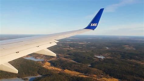 timetable find your flight sun air of scandinavia sas scandinavian airlines sk2169 737 700 stockholm