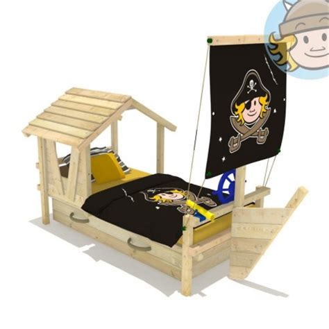 rideau pirate chambre décorer la chambre d 39 un garçon sur le thème des
