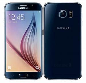 Samsung Galaxy S6 G920f User Guide Manual Tips Tricks Download