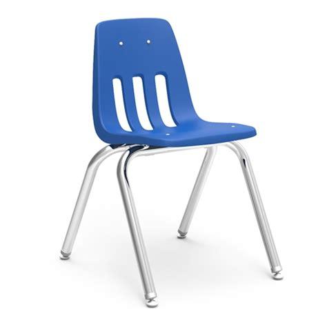 virco 9016 school chair 16 quot seat height